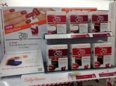Sally Hansen Insta Gel Strips- Kit Inicial